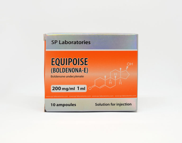 Equipoise benefits