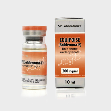 Equipoise 300